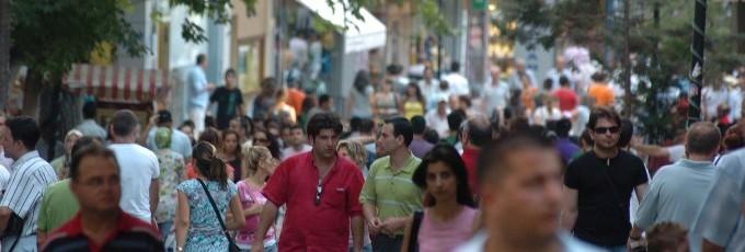 İzmit Fethiye Caddesi